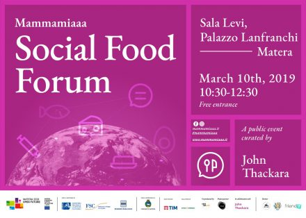Social Food Forum and Social Food Atlas – launch event 259d6f6ca7224